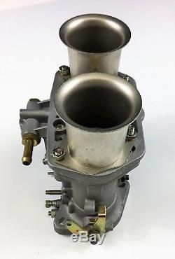 1433 Weber Type Carburetor 44 Idf 2ba Volkswagen Vw Fiat Porsche Beetle Bmw