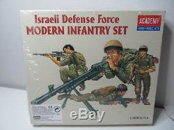 150MB Academy 1368 135 Bausatz Israeli Defense Force neu in OVP