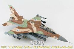172 Hobby Master F-16D Barak IDF/AF 109th Sun Valley Sqn UAV Killer