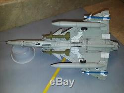 1/48 Scale Kitty Hawk IDF Kfir C7, Pro-Built, Museum Quality