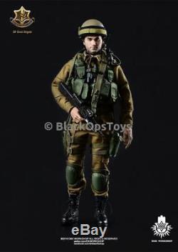 1/6 Scale D&K Israeli IDF Givati Brigade in Gaza Strip Uniform and Body Lot