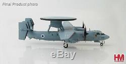 1/72 Hobbymaster E-2C Hawkeye 942, Israeli Defense Force HA4805