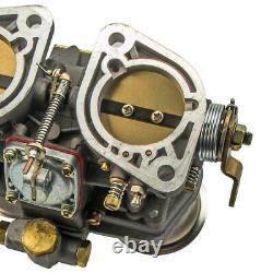 1pcs Weber 48 IDF Carb Carburetor For Volkswagen VW Beetle Transporter Porsche