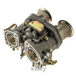 2 Pieces 44IDF Carb Carburetors 44 IDF withGasket for VW Fiat Porsche Hot Sale