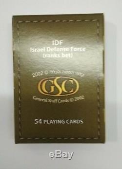 2 decks play card, israel defense force pics, israeli army