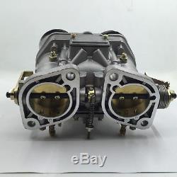 40IDF Carburetor Air Horn For Bug/Beetle/VWithFiat/Porsche rep. Weber fajs carb
