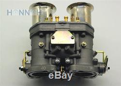 40IDF Carburetor With Air Horn For Bug/Beetle/VWithFiat/Porsche replece weber car