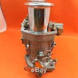 air horns replacement for Solex Dellorto Weber EMPI 40MM 40IDF oem carburetor