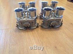 40 mm idf carburretor down draught beatle rover v8 tvr kitcar locost wesfield