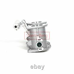 42MM 42IDF TBS Throttle Bodies For Weber Jenvey IDF Style Carb 84mm Height TFP42