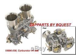 44 IDF WEBER Carburetor REDLINE WEBER