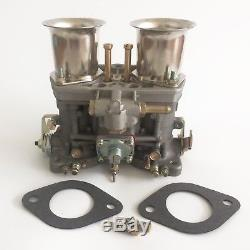 44 IDF weber Style Carburetor 2 Barrel For Bug Volkswagen Beetle Fiat Porsche