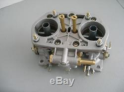 44 MM Twin Choke Carburetor 44 Idf Volkswagen Fiat Porsche New