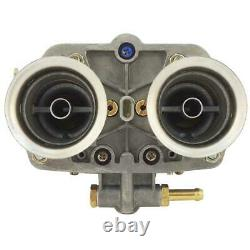 46 IDF SPA Turbo super bowl carburetor with extended fuel bowl
