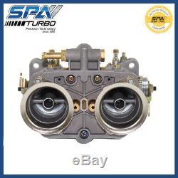 46 IDF downdraft Carb Carburetor extended fuel bowl weber decade empi style 44mm