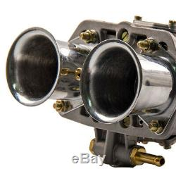 48IDF Carburetor 48 IDF for Bug Beetle VW Volkswagen Fiat Porsche Carby
