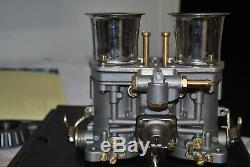 48IDF Weber style carb, fits VWithBug/Dune buggy/Porsche/Fiat/Jag V12