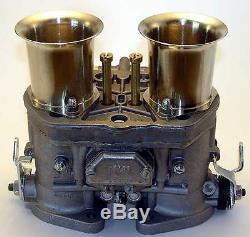 48 IDF WEBER Carburetor Genuine European Made in Spain 48IDF by Redline