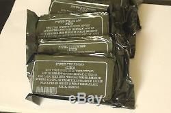 6 Vacuum Sealed Israeli Army Combat Medic Trauma Bandage 4 IDF IFAK EMT field