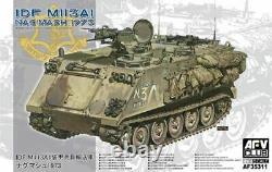 AFV Club 135 35311 IDF M113A1 Nagmash (APC) 1973 Military Model Kit