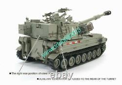 AFV Club AF35293 1/35 IDF M109A2 Doher 155mm Self-Propelled Howitzer