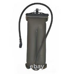 AGILITE IDF Tactical Modular SHLUKER HYDRATION Pack WATER BACKPACK 3L MOLLE VEST
