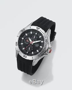Adi Men's Watch Tactical-Elegant Analog 19-4228-195 stainless Water Resistant