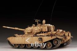 Award Winner Built AFV Club 1/35 IDF Sho't Centurion MBT Golan 1972 +PE