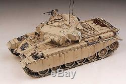 Award Winner Built IFV 1/35 IDF Sho't Centurion Mk. 5 1967 MBT +PE/Metal