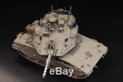Award Winner Built Meng 135 IDF Merkava MK. IV M Meil Ruach +Trophy APS +PE