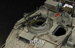 Award Winner Built Meng 1/35 IDF MAGACH 6B GAL Batash MBT +PE