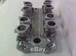 Big Block Chevy 48 Idf Weber Intake Manifold 396 427 Quad Weber Idf