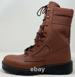 Brand New Altama 510104 8 IDF Comat Boot-Made in USA-US 8.5 R, EUR 42