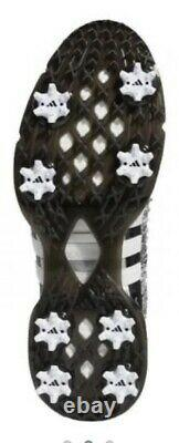 Brand New In Box Rare Adidas Tour 360 XT PK Golf Shoes UK10. IDF35408 PGA Seller