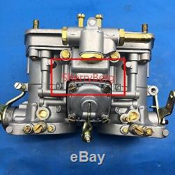 Carb CARBURETOR 44IDF FOR WEBER VW BUG BEETLE FIAT PORSCHE FORD BWM TOYOTA