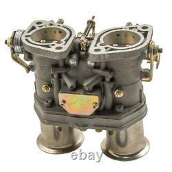 Carburateur CARBURETTOR CARB 44IDF FOR VW BUG BEETLE FIAT PORSCHE with air horns
