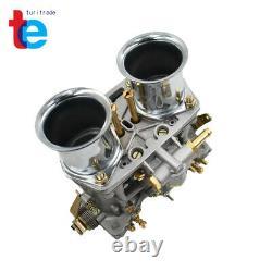 Carburetor Engine 2 Barrel For WEBER 40 IDF For Bug Volkswagen Beetle Fiat