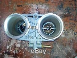 Carburetor For weber carburetor 44IDF 4310100/4310120 for fajs carburetor