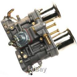 Carburetor for Weber 40 IDF 40mm 2 Barrel fits BMW Volkswagen VW Beetle Bug