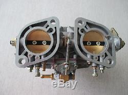 Carburettor 40IDF Fit for VW Volkswagen Bug Beetle VW Fiat Porsche