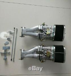 Carburettor carb conversion kit for VW TYPE 1 FAJS HPMX WEBER 48 IDF DUAL 48idf