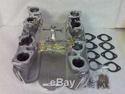 Chrysler Dodge Weber 44 Idf Intake Manifold Linkage 413, 426 Wedge, 440