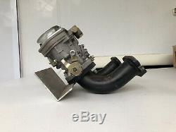 Classic Morris Leyland Mini Cooper S Weber IDF downdraft Carburetor carby