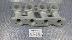 Collettore Aspirazione Fiat 131 125 -124 132 Lancia 8v Bialbero X Idf- Drla
