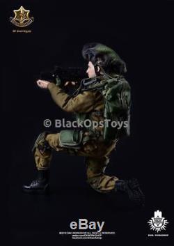 D&K Workshop IDF Givati Brigade in Gaza Strip Mint in Box