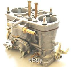 Doppelvergaser Fallstrom 44 IDF VW Käfer Typ1 Typ 4, Bus T1 T2, Porsche 356 912