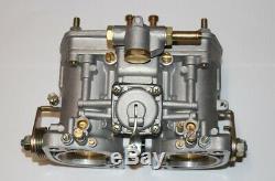 Doppelvergaser Vergaser Fallstrom 48 IDF für VW Käfer & Porsche 911 passend