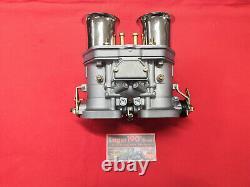 EMPI 40 IDF Doppelvergaser, ähnlich Weber 40IDF, VW Käfer, Bus (-887)