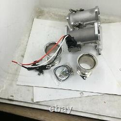 FAJS throttle bodies INJECTION 50IDF 50mm EFI FOR EMPI Weber dellorto carb TPS