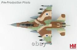 F-16D Barak 109th Sun Valley IDF Israeli Air Force Lebanon Hobby Master HA3873